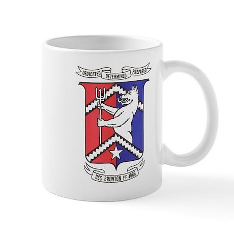 cresttrn Mugs