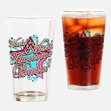 Worlds Best Baba Drinking Glass