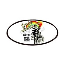 Forks Washington Patches