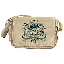 Property of Edward Cullen Messenger Bag