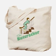 The Real Nutcracker Tote Bag