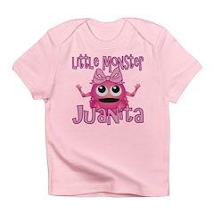 Little Monster Juanita Infant T-Shirt
