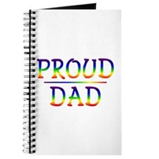 Proud Dad Journal