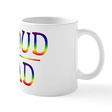 Proud Dad Mug