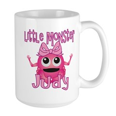 Little Monster Judy Mug