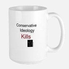 Conservative kills Mug