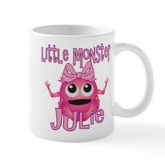 Little Monster Julie Mug
