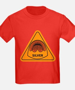 Silver Redhorse T