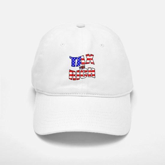 Tax the Rich Cap