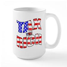 Tax the Rich Mug