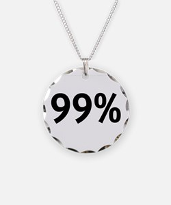Cute 99 percent Necklace