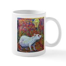 Cute Light bulb Mug