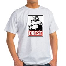 'Obese' T-Shirt