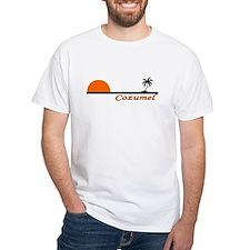cozumelblkplm T-Shirt