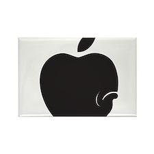 Steve jobs Rectangle Magnet (100 pack)