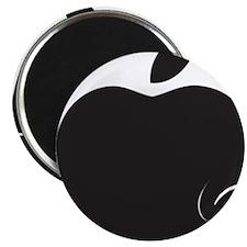 """Cute Apples 2.25"""" Magnet (10 pack)"""