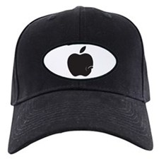 Cute Apple logo Baseball Hat