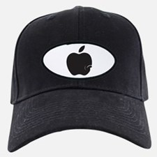 Cute Steve jobs Baseball Hat