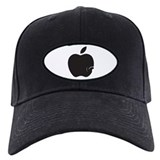 Apple logo Black Hat
