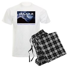 Man Made Auroral Pajamas