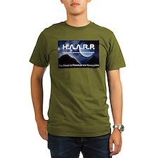 Man Made Auroral T-Shirt