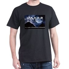 Man Made Auroral T-Shirt