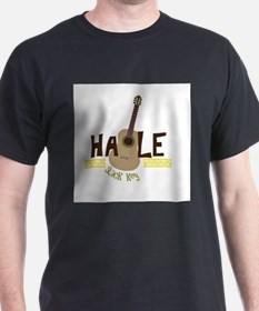 Cute Slack key T-Shirt