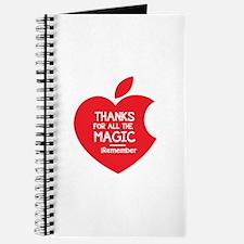Steve Jobs Journal