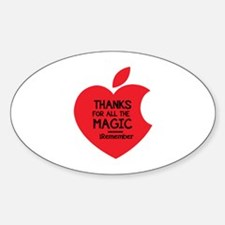 Steve Jobs Decal