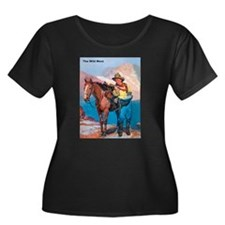 Wild West Gold Rush Prospector T