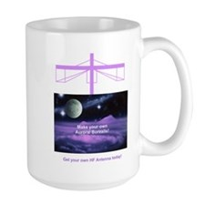 Your Own HAARP Mug