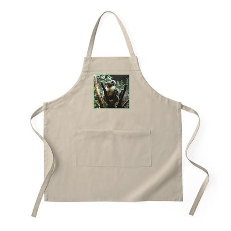 Koala Photo BBQ Apron