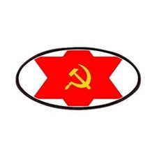 Hammer, Sickle, Star Patches