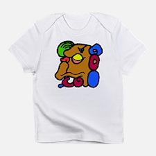 Mayan Mountain Glyph Infant T-Shirt