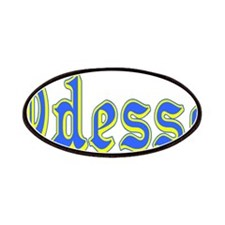 Odessa Patches