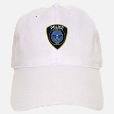 Conrail Police Cap