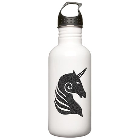 The Unicorn Stainless Water Bottle 1.0L