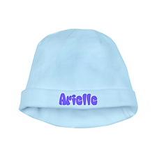 Arielle baby hat