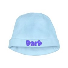 Barb baby hat