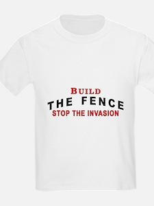 D10 mx2 Kids T-Shirt