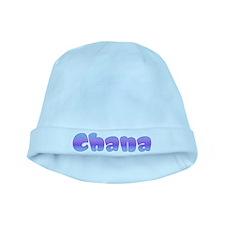 Chana baby hat