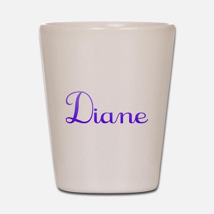 Diane Shot Glass