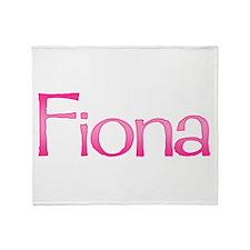 Fiona Throw Blanket