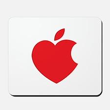 Steve Jobs Mousepad