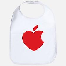 Steve Jobs Bib