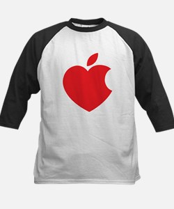 Steve Jobs Kids Baseball Jersey