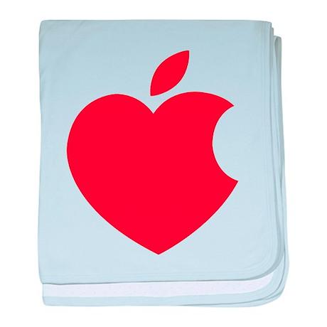 Steve Jobs baby blanket