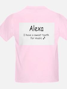 Unique Moxie T-Shirt