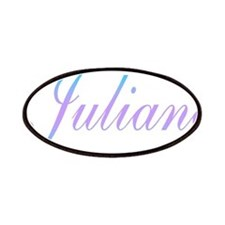 Juliana Patches