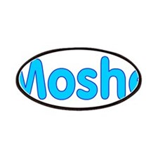 Moshe Patches